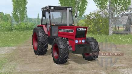 Universal 1010 DT для Farming Simulator 2015