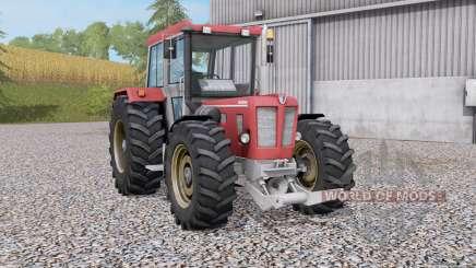Schluter Super 1500 TVꝈ для Farming Simulator 2017