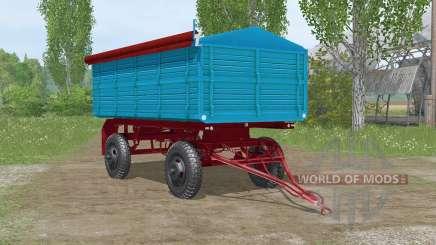 Hodgep MBP-୨ для Farming Simulator 2015