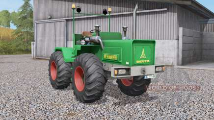 Deutz D 16006 A для Farming Simulator 2017