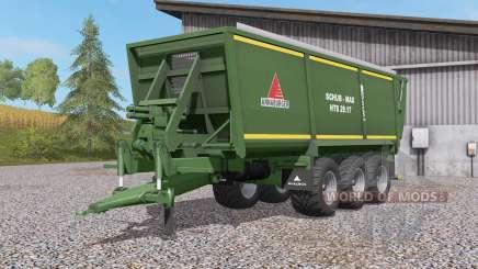 Annaburger ShubMax HTS 2୨.17 для Farming Simulator 2017