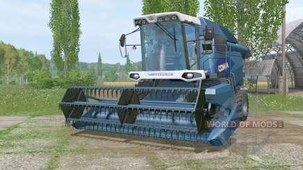 Sampo Rosenlew Comia Ƈ6 для Farming Simulator 2015