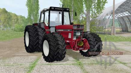 International 1455 Ⱥ для Farming Simulator 2015