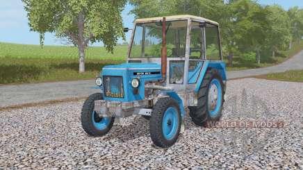 Zetoꞧ 6911 для Farming Simulator 2017