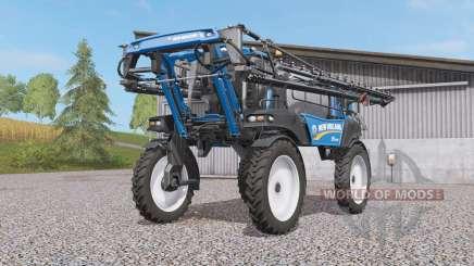 New Holland SP.400Ꞙ для Farming Simulator 2017