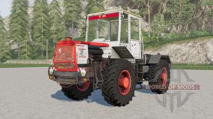 Skoda ST 1৪0 для Farming Simulator 2017