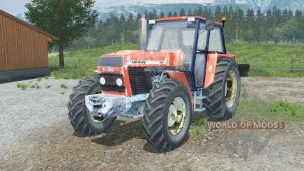 Ursus 122Ꝝ для Farming Simulator 2013