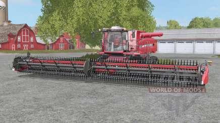 Case IH Axial-Flow 92ვ0 для Farming Simulator 2017