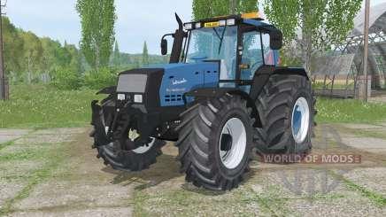 Valtra 8950 Hi-Tech для Farming Simulator 2015