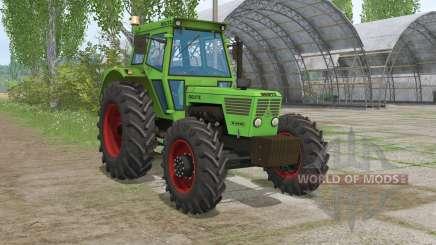 Deutz D 8006 Ⱥ для Farming Simulator 2015