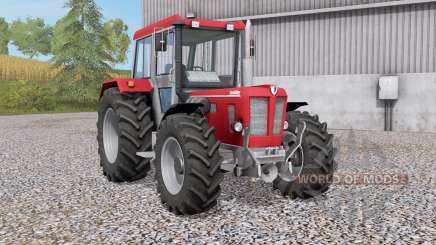 Schluter Super 1500 TVȽ для Farming Simulator 2017