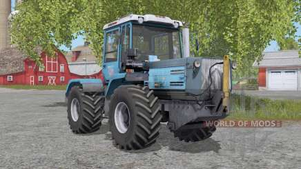 Т-150К-09-25 с отвалоᴍ для Farming Simulator 2017