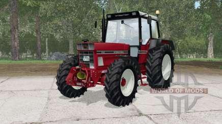 International 1455 A для Farming Simulator 2015