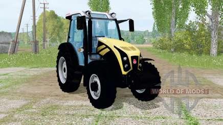 Ursus 8014Ɦ для Farming Simulator 2015