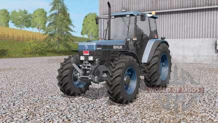 New Holland 83ꜭ0 для Farming Simulator 2017