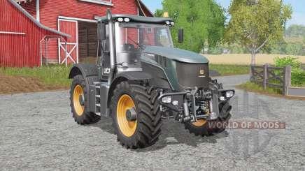 JCB Fastrac 3200 & 3330 Xtrᴀ для Farming Simulator 2017