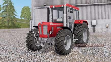 Schluter Super 1500 TVⱠ для Farming Simulator 2017
