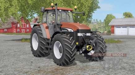 New Holland TM175 & TM1୨0 для Farming Simulator 2017