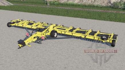 Bednar Swifter SM 18000 для Farming Simulator 2017
