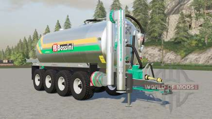 Bossini B4 3ⴝ0 для Farming Simulator 2017