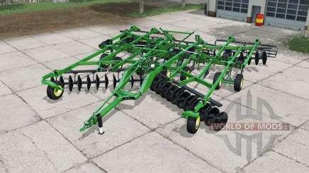 John Deere 2720 для Farming Simulator 2015