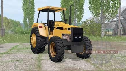 Valmet 985 Turbo для Farming Simulator 2015