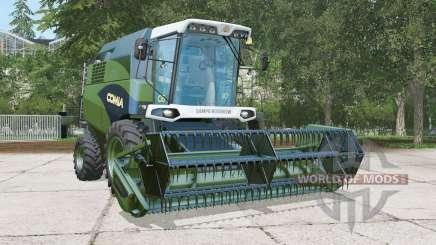 Sampo Rosenlew Comia C6 для Farming Simulator 2015