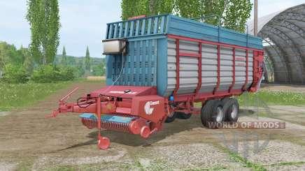 Mengele Garant 540-Ձ для Farming Simulator 2015