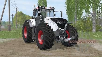 Fendt 1050 Vario Canada для Farming Simulator 2015