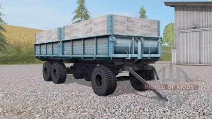 ПТС-1Զ для Farming Simulator 2017