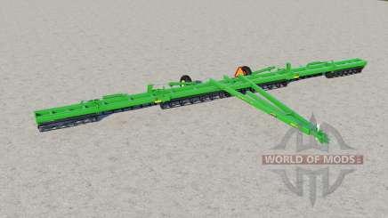 John Deere 200 для Farming Simulator 2017