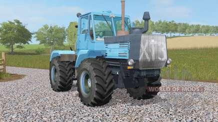 Т-1ⴝ0Ꝅ для Farming Simulator 2017