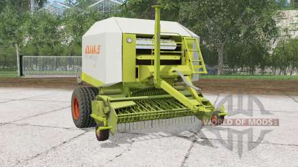 Claas Rollant 250 RotoCut для Farming Simulator 2015
