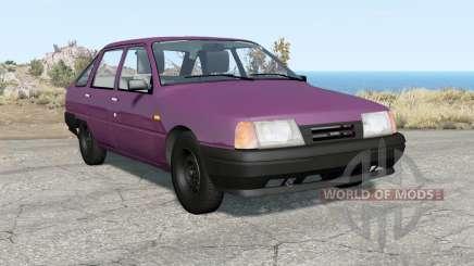 Иж-2126 Ода 1999 для BeamNG Drive