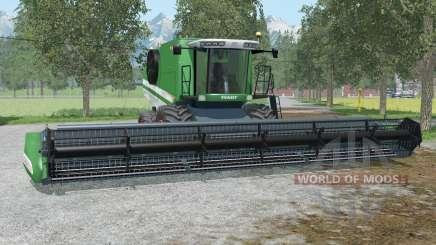 Fendt 9460 Ꞧ для Farming Simulator 2015