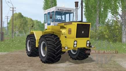 Raba-Steiger 2ⴝ0 для Farming Simulator 2015