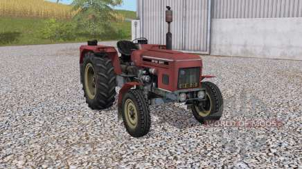 Zetoɽ 6911 для Farming Simulator 2017