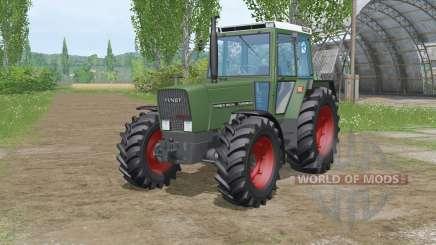 Fendt Farmer 309 LSA Turbomatik для Farming Simulator 2015