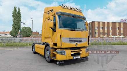 Renault Premium 2010 для Euro Truck Simulator 2