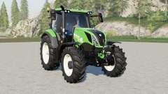 New Holland T6-serɨes для Farming Simulator 2017