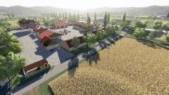 Sudhemmern multifruit v1.6 для Farming Simulator 2017