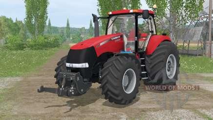 Case IH Magnum ろ10 для Farming Simulator 2015