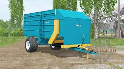 Rolland DAV 14 для Farming Simulator 2015