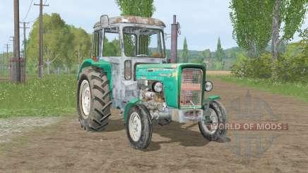 Ursus Ƈ-360 для Farming Simulator 2015