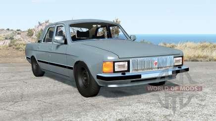 ГАЗ 3102 Волга для BeamNG Drive