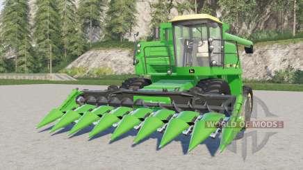 John Deere 88Ձ0 для Farming Simulator 2017