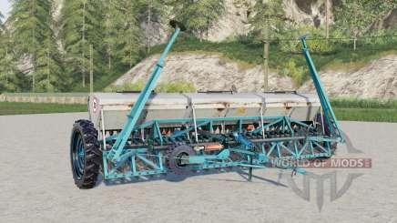 Astra 5,4 для Farming Simulator 2017
