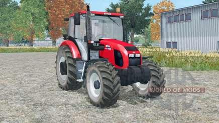 Zetor Proxima 8441 для Farming Simulator 2015