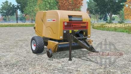 Ursus Z-59Ꝝ для Farming Simulator 2015