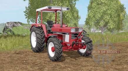 International 74Ꜭ для Farming Simulator 2017